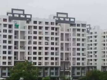 1100 sqft, 2 bhk Apartment in Geras Park View Kharadi, Pune at Rs. 76.0000 Lacs