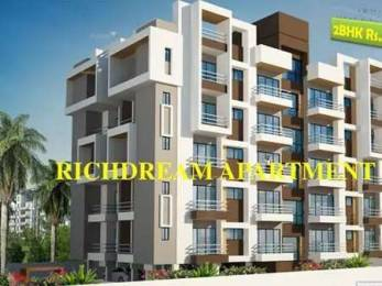 495 sqft, 2 bhk Apartment in Builder Rich Valley Homes Kukas, Jaipur at Rs. 4.3300 Lacs