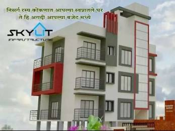 491 sqft, 1 bhk Apartment in Builder Swarnankar Apartment Oras Bk , Sindhudurg at Rs. 11.0000 Lacs