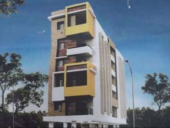 1100 sqft, 2 bhk Apartment in Builder Project Seethammadhara, Visakhapatnam at Rs. 65.0000 Lacs