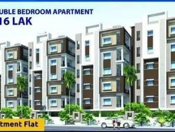 889 sqft, 2 bhk Apartment in Builder Project Amaravathi, Vijayawada at Rs. 16.0000 Lacs