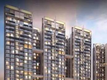 761 sqft, 2 bhk Apartment in Siddhi Highland Haven Building 2B Dew A Phase 2 Thane West, Mumbai at Rs. 1.0500 Cr