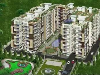 1380 sqft, 2 bhk Apartment in Avenue Jewel Residency Niranjanpur, Dehradun at Rs. 55.2000 Lacs