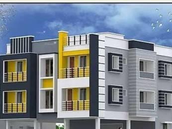 1400 sqft, 2 bhk Apartment in Builder Project Alwarthiru Nagar, Chennai at Rs. 17000