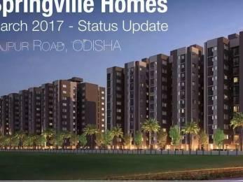 888 sqft, 2 bhk Apartment in Builder Sureka Sprinhville Homes Danagadi, Jajpur at Rs. 26.3219 Lacs