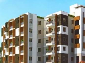 1118 sqft, 2 bhk Apartment in Builder Project Midhilapuri Vuda Colony, Visakhapatnam at Rs. 39.0000 Lacs