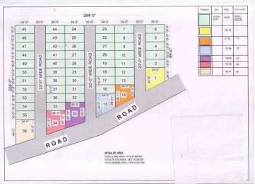 450 sqft, Plot in Builder Project Sadupura, Faridabad at Rs. 4.2500 Lacs