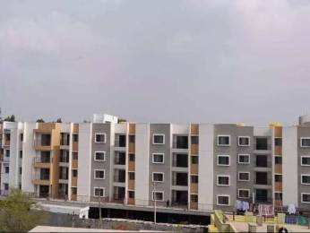 645 sqft, 1 bhk Apartment in Subha Essence Chandapura, Bangalore at Rs. 24.0000 Lacs