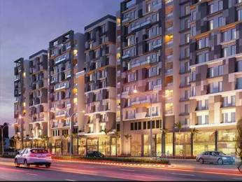 844 sqft, 2 bhk Apartment in Merlin Maximus Sodepur, Kolkata at Rs. 32.0720 Lacs