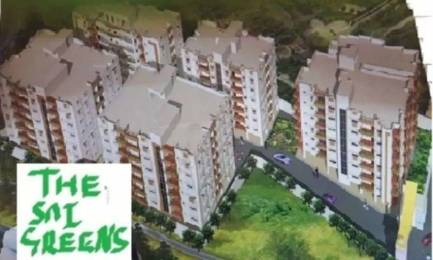 950 sqft, 2 bhk Apartment in Builder The SAI Greens adityapur, Jamshedpur at Rs. 26.0000 Lacs