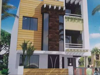 1713 sqft, 3 bhk Villa in Builder OMAXE paramount villas AB Bypass Road, Indore at Rs. 43.0000 Lacs