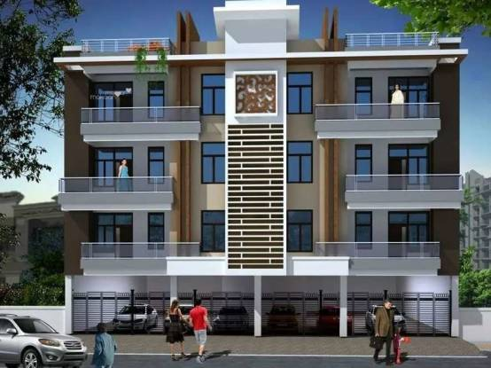 770 sqft, 2 bhk Apartment in Builder Project Awas Vikas Road, Kanpur at Rs. 35.0000 Lacs