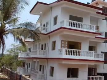 1776 sqft, 2 bhk Apartment in Builder Church view Residency  Moira, Goa at Rs. 57.6810 Lacs