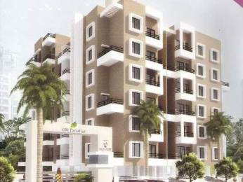 945 sqft, 2 bhk Apartment in SK Om Paradise B And C Wing Ravet, Pune at Rs. 46.0700 Lacs