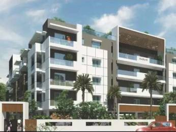 1425 sqft, 3 bhk Apartment in Arna Shelters Meadows Hulimavu, Bangalore at Rs. 60.5600 Lacs