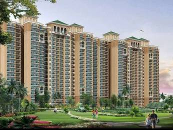 995 sqft, 1 bhk Apartment in Omaxe Grand Gomti Nagar Extension, Lucknow at Rs. 38.3500 Lacs