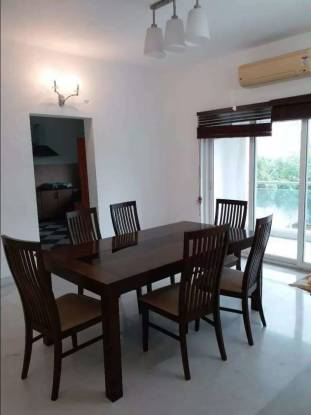 2600 sqft, 3 bhk Apartment in Builder Project Neelankarai, Chennai at Rs. 90000