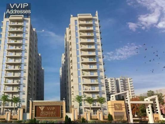 1400 sqft, 3 bhk Apartment in VVIP Addresses Raj Nagar Extension, Ghaziabad at Rs. 49.0000 Lacs
