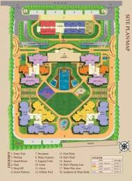 1495 sqft, 3 bhk Apartment in Earthcon Casa Grande CHI 5, Greater Noida at Rs. 49.3350 Lacs