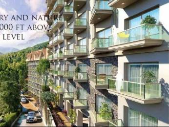 880 sqft, 2 bhk Apartment in Builder Elementa Kasauli Kasauli, Solan at Rs. 44.9000 Lacs