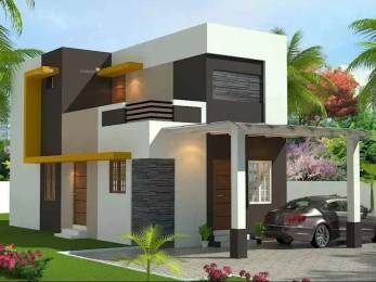 1121 sqft, 2 bhk Villa in Builder pavithram villa Pudussery Central, Palakkad at Rs. 25.0000 Lacs