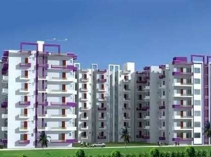 1440 sqft, 3 bhk Apartment in Builder Project Hiranwara, Haridwar at Rs. 48.0000 Lacs