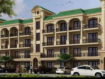 1637 sqft, 3 bhk BuilderFloor in Omaxe Royal Residency Dad Village, Ludhiana at Rs. 18000