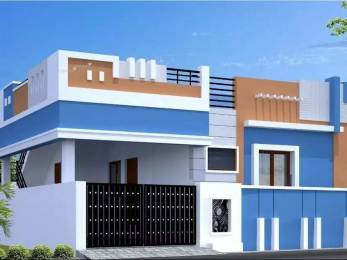 1100 sqft, 3 bhk IndependentHouse in Builder dream city isnapur Isnapur, Hyderabad at Rs. 42.0000 Lacs