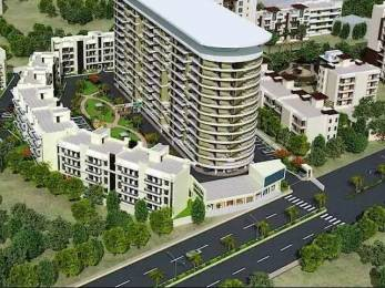 1275 sqft, 2 bhk Apartment in Builder Amayra Greens 2 Kharar Mohali, Chandigarh at Rs. 28.5000 Lacs