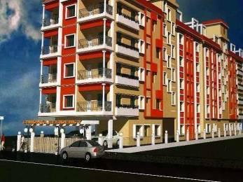 809 sqft, 2 bhk Apartment in Builder Sandhya Residency Serampore, Kolkata at Rs. 16.1800 Lacs