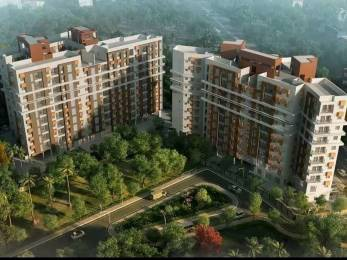 1202 sqft, 2 bhk Apartment in BCT Sonar Sansar Sonarpur, Kolkata at Rs. 34.8580 Lacs