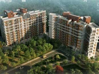 1220 sqft, 2 bhk Apartment in BCT Sonar Sansar Sonarpur, Kolkata at Rs. 35.3800 Lacs