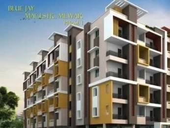 1020 sqft, 2 bhk Apartment in Builder blu jee Bheemunipatnam, Visakhapatnam at Rs. 25.5000 Lacs