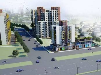503 sqft, 1 bhk Apartment in Maxworth Aashray Sector 89, Gurgaon at Rs. 16.6244 Lacs