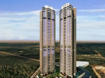 1735 sqft, 3 bhk Apartment in NRose Northern Heights Dahisar, Mumbai at Rs. 1.9000 Cr