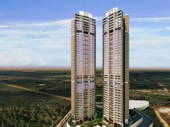 1010 sqft, 2 bhk Apartment in NRose Northern Heights Dahisar, Mumbai at Rs. 1.3800 Cr