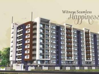 853 sqft, 2 bhk Apartment in Builder Victoria Urbane Oasis Airport road, Indore at Rs. 16.6420 Lacs