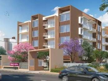 1733 sqft, 3 bhk Apartment in Builder pristine meadows Kannur on Thanisandra Main Road, Bangalore at Rs. 81.0000 Lacs