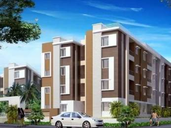 540 sqft, 1 bhk Apartment in Builder Ashish Green Kuthaganahalli, Bangalore at Rs. 12.9600 Lacs