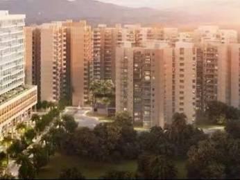 712 sqft, 1 bhk Apartment in Builder Sushma infinium Old Ambala Roadm Zirakpur, Chandigarh at Rs. 46.9500 Lacs