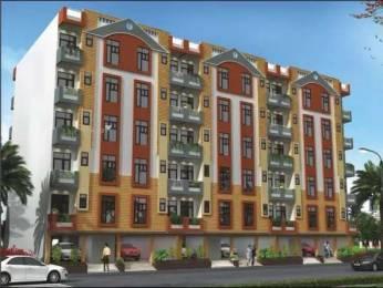 800 sqft, 2 bhk Apartment in Builder shree balaji homes Lal Kuan, Ghaziabad at Rs. 15.5000 Lacs