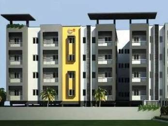 989 sqft, 2 bhk Apartment in Urban Tree Atrium Perungudi, Chennai at Rs. 82.0000 Lacs