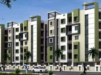 1100 sqft, 2 bhk Apartment in  Green City Heights Auto Nagar, Visakhapatnam at Rs. 32.9000 Lacs