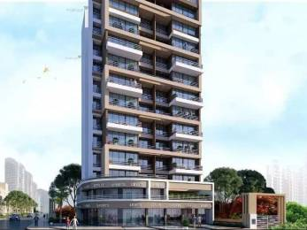 876 sqft, 2 bhk Apartment in Builder Unimont Sapphire Ulwe Mumbai Ulwe, Mumbai at Rs. 65.0000 Lacs