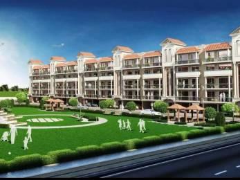1800 sqft, 3 bhk BuilderFloor in Builder Valencia PR7 Airport Road, Zirakpur at Rs. 55.6612 Lacs