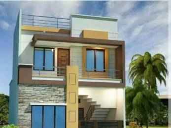 930 sqft, 2 bhk IndependentHouse in Builder Akriti Homes Sushant Golf City, Lucknow at Rs. 35.0000 Lacs