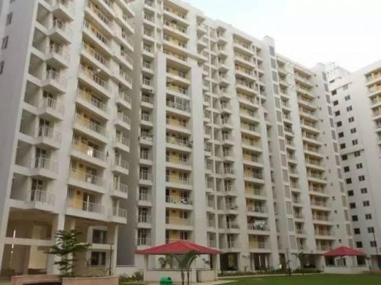 923 sqft, 2 bhk Apartment in Unique My Haveli Ajmer Road, Jaipur at Rs. 12000