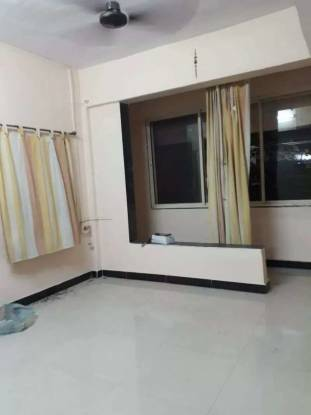 600 sqft, 1 bhk Apartment in Builder Project Sector-16 Koparkhairane, Mumbai at Rs. 14500