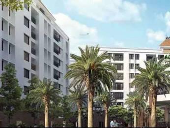 918 sqft, 2 bhk Apartment in Akshaya Republic Kovur, Chennai at Rs. 44.0640 Lacs