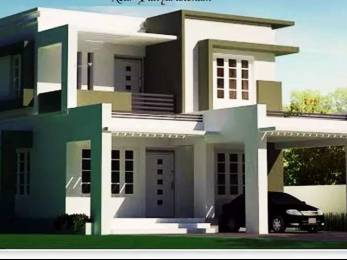 1300 sqft, 3 bhk Villa in Builder Chothys Green View Villas Puliyarakonam, Trivandrum at Rs. 38.0000 Lacs